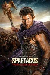 Смотреть Спартак: Война проклятых онлайн в HD качестве
