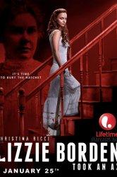 Смотреть Лиззи Борден взяла топор онлайн в HD качестве