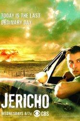 Смотреть Иерихон онлайн в HD качестве