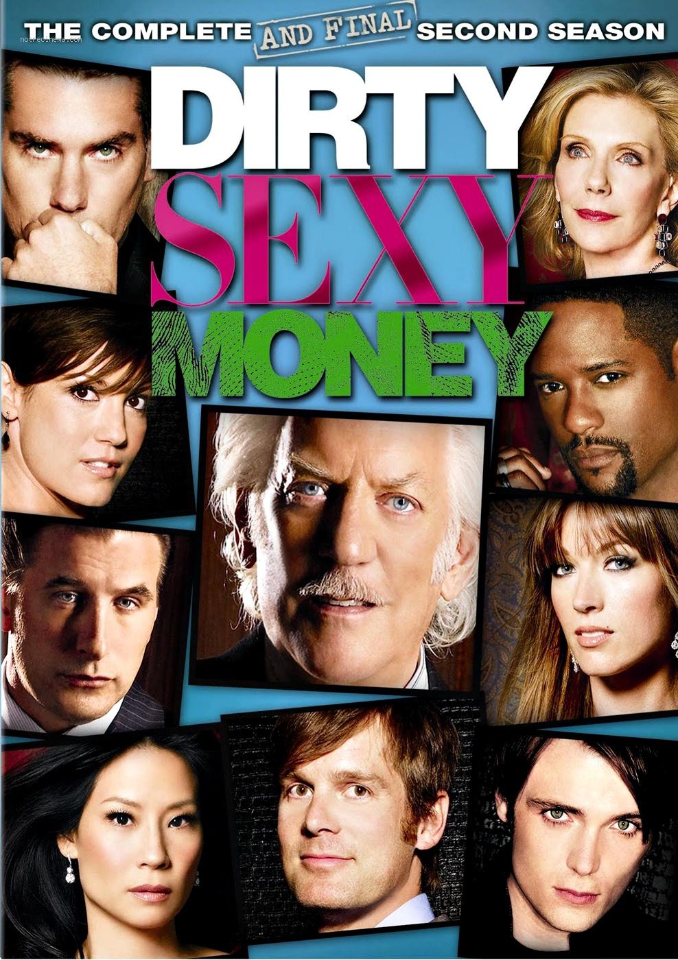 Сериал грязные сексуальные деньги