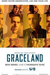 Смотреть Грейсленд онлайн в HD качестве