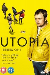 Смотреть Утопия онлайн в HD качестве