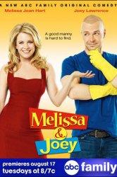 Смотреть Мелисса и Джоуи онлайн в HD качестве