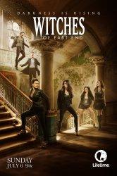 Смотреть Ведьмы Ист-Энда онлайн в HD качестве