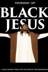 Смотреть Чёрный Иисус онлайн в HD качестве