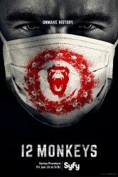 Смотреть 12 обезьян онлайн в HD качестве