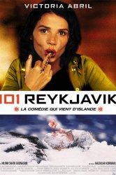 Смотреть 101 Рейкьявик онлайн в HD качестве