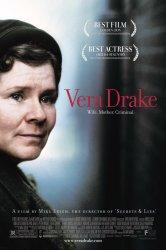 Смотреть Вера Дрейк онлайн в HD качестве