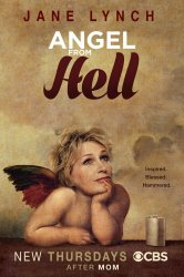 Смотреть Ангел из ада онлайн в HD качестве