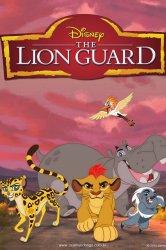Смотреть Страж-лев онлайн в HD качестве