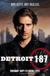 Смотреть 187 Детройт онлайн в HD качестве