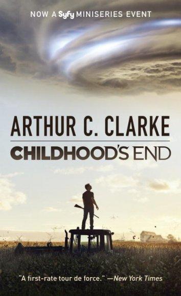 Смотреть Конец детства онлайн в HD качестве 720p