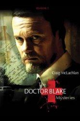 Смотреть Доктор Блейк онлайн в HD качестве