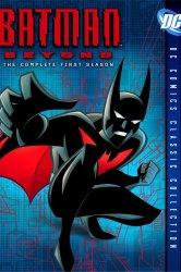 Смотреть Бэтмен будущего онлайн в HD качестве