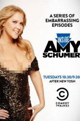Смотреть Внутри Эми Шумер онлайн в HD качестве