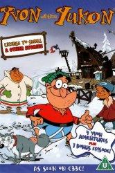 Смотреть Отмороженный: Иван из Юкона онлайн в HD качестве