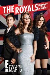 Смотреть Члены королевской семьи онлайн в HD качестве