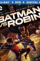 Смотреть Бэтмен против Робина онлайн в HD качестве 720p