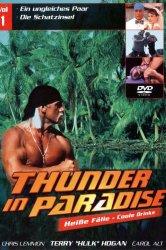 Смотреть Гром в раю онлайн в HD качестве