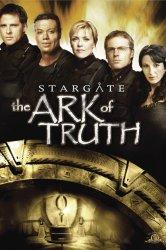 Смотреть Звездные врата: Ковчег Истины онлайн в HD качестве