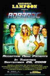 Смотреть Доктор Робот онлайн в HD качестве