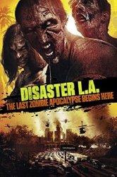 Смотреть Вторжение в Лос-Анджелес онлайн в HD качестве