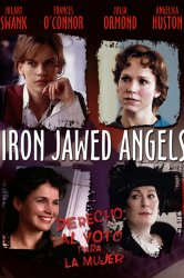 Смотреть Ангелы с железными зубами онлайн в HD качестве