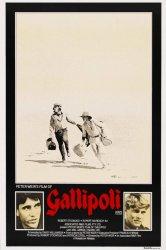 Смотреть Галлиполи онлайн в HD качестве