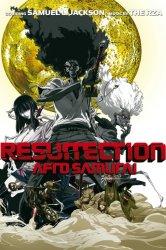 Смотреть Афросамурай: Воскрешение онлайн в HD качестве 720p