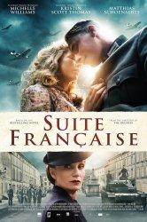 Смотреть Французская сюита онлайн в HD качестве