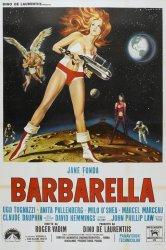 Смотреть Барбарелла онлайн в HD качестве