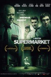 Смотреть Супермаркет онлайн в HD качестве