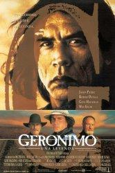 Смотреть Джеронимо: Американская легенда онлайн в HD качестве
