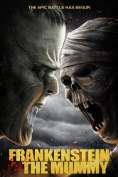 Смотреть Франкенштейн против мумии онлайн в HD качестве
