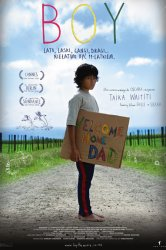 Смотреть Мальчик онлайн в HD качестве 720p