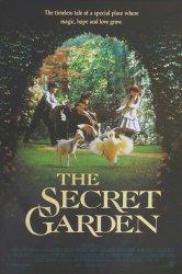 Смотреть Таинственный сад онлайн в HD качестве