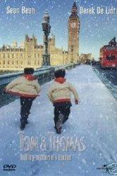 Смотреть Том и Томас онлайн в HD качестве