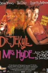 Смотреть Доктор Джекилл и Мисс Хайд онлайн в HD качестве