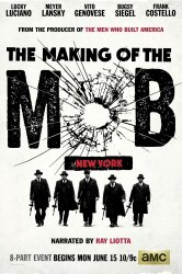 Смотреть Рождение мафии: Нью-Йорк онлайн в HD качестве
