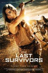 Смотреть Колодец / Последние выжившие онлайн в HD качестве