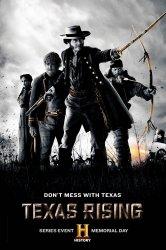 Смотреть Восстание Техаса онлайн в HD качестве 720p