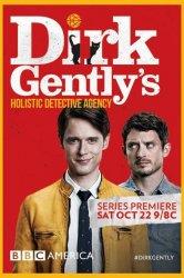 Смотреть Детективное агентство Дирка Джентли онлайн в HD качестве