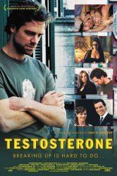 Смотреть Тестостерон онлайн в HD качестве