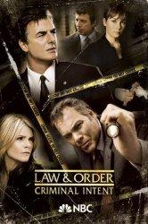 Смотреть Закон и порядок. Преступное намерение онлайн в HD качестве