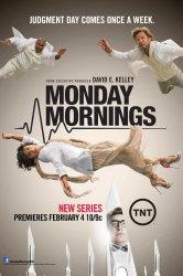 Смотреть Тяжёлый понедельник онлайн в HD качестве