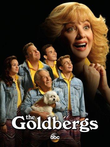Смотреть Голдберги онлайн в HD качестве 720p
