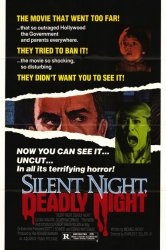 Смотреть Тихая ночь, смертельная ночь онлайн в HD качестве