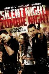 Смотреть Ночь тишины, ночь зомби онлайн в HD качестве