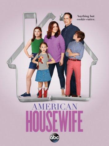 Смотреть Американская домохозяйка онлайн в HD качестве 720p