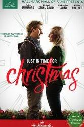 Смотреть Как раз под Рождество онлайн в HD качестве